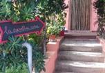 Hôtel Fano - La Casetta Rosa-3
