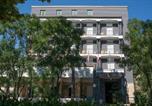 Hôtel Collecchio - Hotel Salus-2