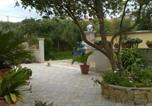 Location vacances Posada - Teresa's House-2