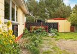 Location vacances Rødby - Secluded Holiday Home in Rødby with Terrace-2