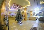 Hôtel Hải Phòng - Gallant Hotel 168-3