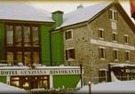 Hôtel Bormio - Hotel Genziana-1