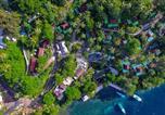 Villages vacances Manado - Dabirahe Dive, Spa and Leisure Resort-4