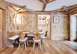 Location vacances San Vito di Cadore - Brand new beautiful 3 bedroom few steps from centre-3