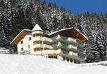 Hôtel Ischgl - Hotel Edelweiß-Schlössl-1