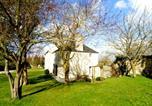 Location vacances Saint-Martin-des-Entrées - La Clairiere-3