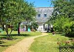 Location vacances Truyes - House La grange soleil 1-1