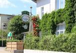 Location vacances Zinnowitz - Baltisches Haus Pension Moll-3