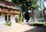 Location vacances Arrach - Ferienwohnungen Kieslinger Hilde-4