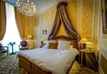Hôtel 4 étoiles Bruges - Relais & Châteaux Hotel Heritage-1