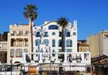 Hôtel Tossa de Mar - Hotel Diana-1