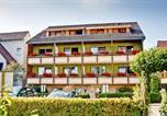Location vacances Immenstaad am Bodensee - Hotel Garni Merk-1
