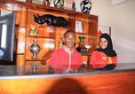 Hôtel Zanzibar City - Red Sun Hotel (former Kokoni Hotel)-3