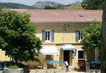 Hôtel La Martre - Logis Grand Hotel Bain-2