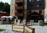 Location vacances Ružomberok - Apartmán Hrabovo 203 Fatrapak 2-4