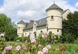 Location vacances Brain-sur-Allonnes - Le Manoir de Champfreau-1