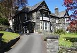 Location vacances Betws-y-Coed - Mary's Court Guest House-1