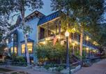 Location vacances Telluride - The Victorian Inn-3