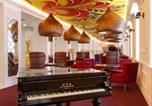 Hôtel Vladimir - Vladimir Hotel-3