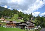 Location vacances Grindelwald - Apartment Residence Caprice-3