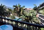 Hôtel Province de Santa Cruz de Ténérife - Coral Teide Mar-1