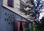 Location vacances Castellina Marittima - Carlo's Country House-2