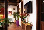 Hôtel Bogotá - Vivo Hostel-2