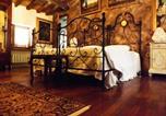 Hôtel Province de Pavie - Bed&Breakfast Le Civette-4
