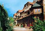 Hôtel Hunspach - Hôtel au Heimbach-1