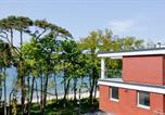 Location vacances Rewal - Resort Apartamenty Klifowa Rewal 16-1