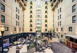 Hôtel 4 étoiles Issy-les-Moulineaux - Mercure Paris Porte De Versailles Expo-1