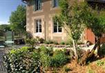 Hôtel Mézières-sur-Issoire - Le Cerisier Saint-Barbant-1