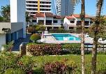 Location vacances Bertioga - Oba 43 - Beach House in Condominium - Bertioga-1
