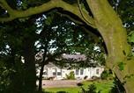 Hôtel St Andrews - Balmungo Cottage B&B-4