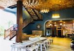 Hôtel Unawatuna - Thaproban Pavilion Resort and Spa - Level 1 Certified-3