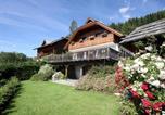 Location vacances Bad Kleinkirchheim - Apartment Schwalbe-1
