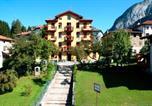 Hôtel Santo Stefano di Cadore - Albergo Paradiso-3