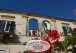 Hôtel Province de Raguse - B&B Al cortiletto Modica centro-1
