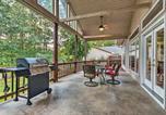 Location vacances Benton - Arkansas Abode with Boat Slip on Lake!-1