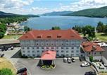 Hôtel Lake George - Fort William Henry Hotel