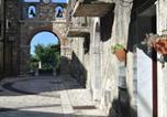 Hôtel Cava de' Tirreni - B&B Casa Antonia-4