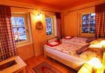 Hôtel Tarvisio - Hotel Vitranc-2