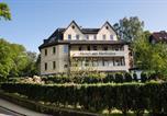 Hôtel Wolfhagen - Hotel am Herkules-1