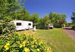 Camping Villegly - Sites et Paysages Le Moulin de Sainte Anne-2