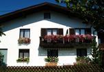 Location vacances Sankt Georgen im Attergau - Ferienwohnung Gatt-1