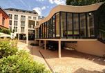 Hôtel Bonn - Best Western Hotel Domicil