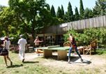 Camping avec Bons VACAF Gard - Camping du Pont d'Avignon-2