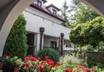 Location vacances Kazimierz Dolny - Apartament 42 Loft - Pod Aniołem-2