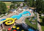 Camping avec Parc aquatique / toboggans Centre - Camping Siblu Domaine de Dugny - Funpass Inclus-4
