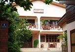 Hôtel Accra - Esther's Hotel-2